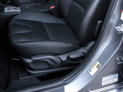 2006 Mazda 3 sedan 19