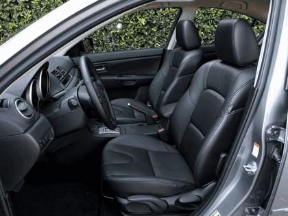 2006 Mazda 3 sedan 20