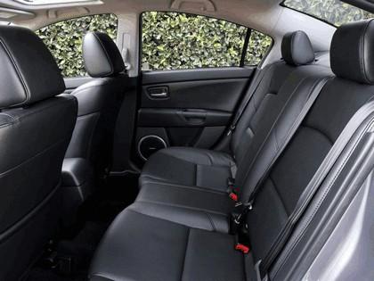 2006 Mazda 3 sedan 21