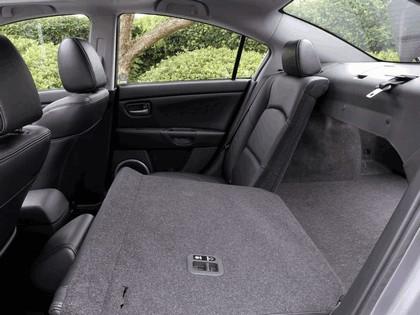 2006 Mazda 3 sedan 22