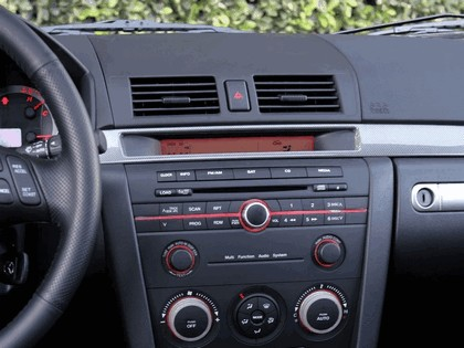 2006 Mazda 3 sedan 25