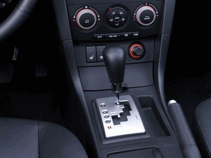 2006 Mazda 3 sedan 26