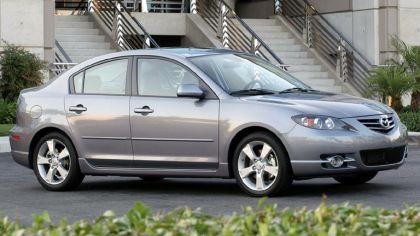 2006 Mazda 3 sedan 5