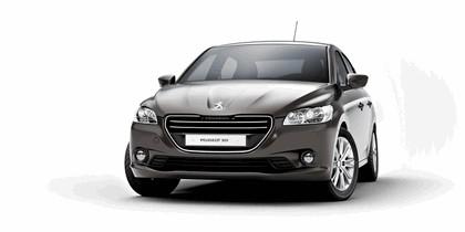2013 Peugeot 301 1