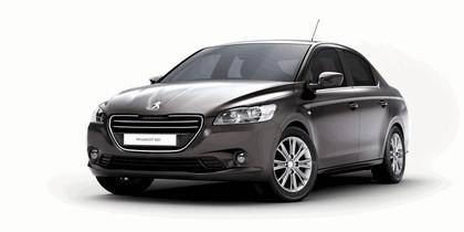 2013 Peugeot 301 2