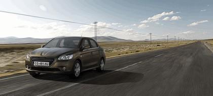 2013 Peugeot 301 11