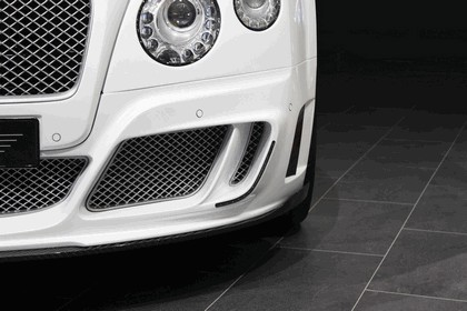 2012 Bentley GTC by Mansory 9