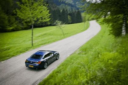 2012 BMW 640d ( F06 ) Gran Coupé - UK version 3