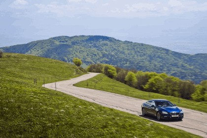 2012 BMW 640d ( F06 ) Gran Coupé - UK version 25