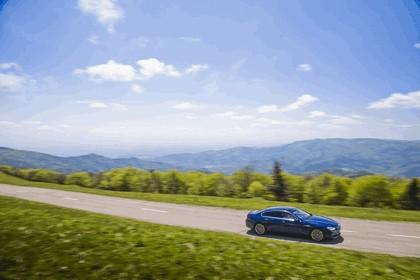 2012 BMW 640d ( F06 ) Gran Coupé - UK version 26