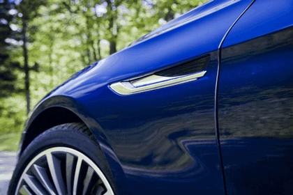2012 BMW 640d ( F06 ) Gran Coupé - UK version 29