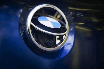 2012 BMW 640d ( F06 ) Gran Coupé - UK version 30