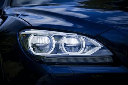 2012 BMW 640d ( F06 ) Gran Coupé - UK version 31