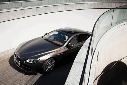 2012 BMW 640d ( F06 ) Gran Coupé - UK version 33