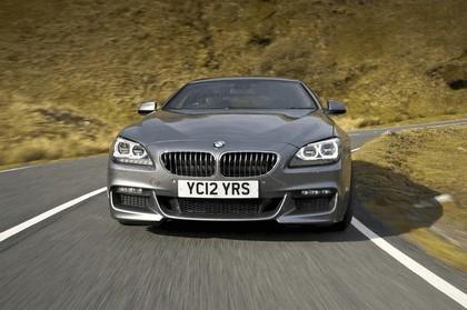 2012 BMW 640d ( F06 ) Gran Coupé - UK version 63