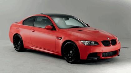 2012 BMW M3 ( E92 ) performance edition - UK version 1