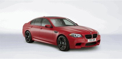2012 BMW M5 ( F10 ) performance edition - UK version 1