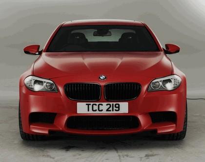 2012 BMW M5 ( F10 ) performance edition - UK version 2
