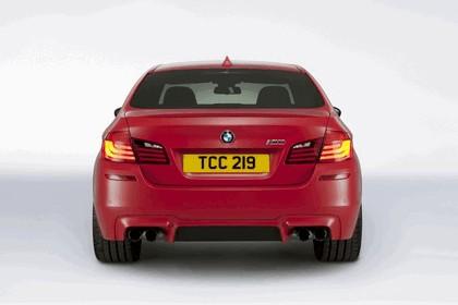 2012 BMW M5 ( F10 ) performance edition - UK version 3