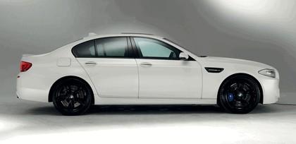 2012 BMW M5 ( F10 ) performance edition - UK version 4