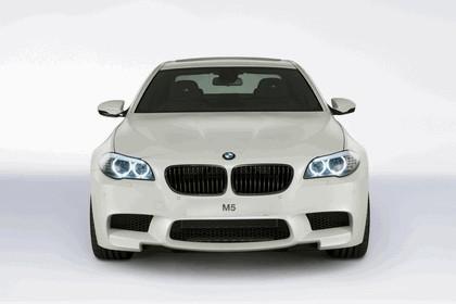 2012 BMW M5 ( F10 ) performance edition - UK version 5