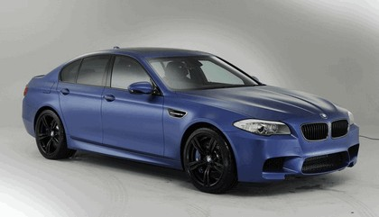 2012 BMW M5 ( F10 ) performance edition - UK version 7