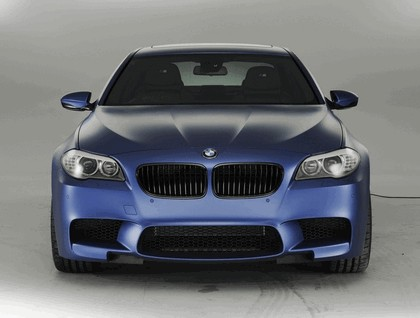 2012 BMW M5 ( F10 ) performance edition - UK version 8