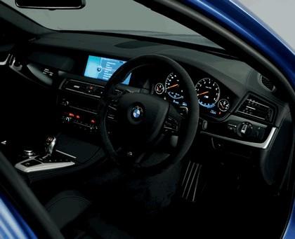 2012 BMW M5 ( F10 ) performance edition - UK version 10