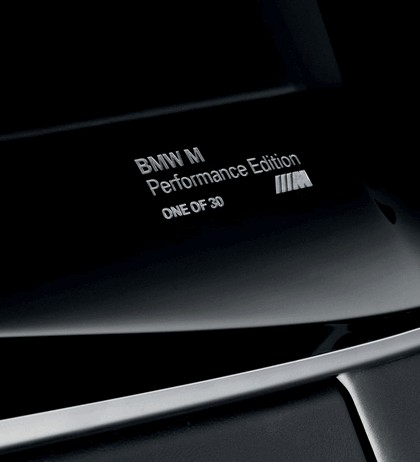 2012 BMW M5 ( F10 ) performance edition - UK version 12