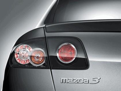 2006 Mazda 3 sedan european version 4