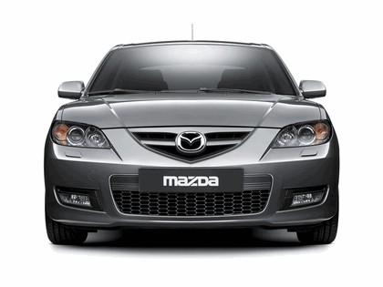 2006 Mazda 3 sedan european version 10