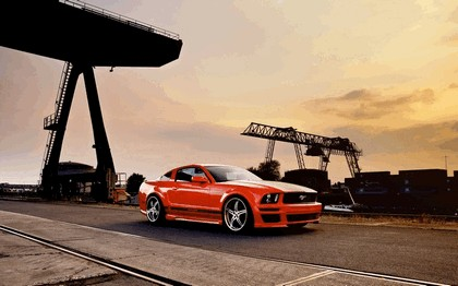 2012 Ford Mustang C5 by Prior Design 3