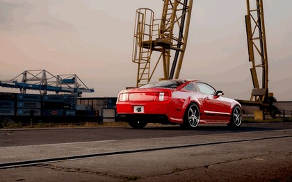 2012 Ford Mustang C5 by Prior Design 5