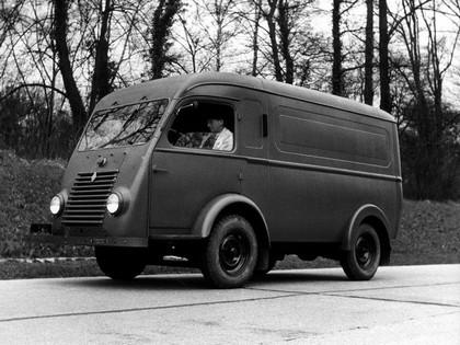 1947 Renault 1000 kg 1