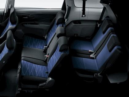 2012 Toyota Wish 1.8S 3