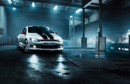 2012 Volkswagen Scirocco GTS 1