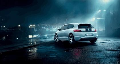 2012 Volkswagen Scirocco GTS 3