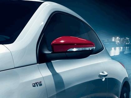 2012 Volkswagen Scirocco GTS 5