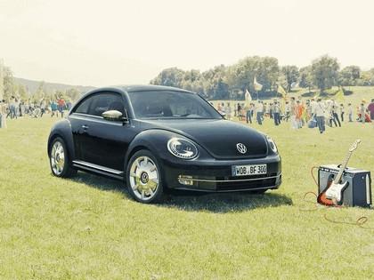 2012 Volkswagen Beetle Fender edition 1