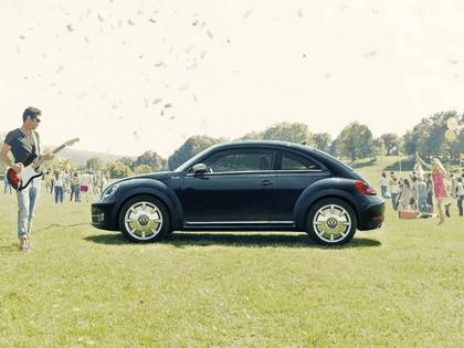 2012 Volkswagen Beetle Fender edition 2