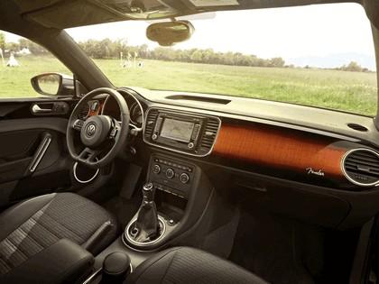 2012 Volkswagen Beetle Fender edition 4