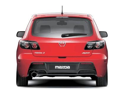 2006 Mazda 3 MPS 4