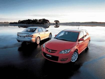 2006 Mazda 3 MPS 13