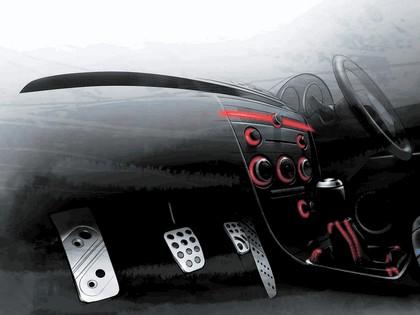 2006 Mazda 3 MPS 25