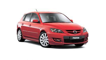 2006 Mazda 3 MPS 6