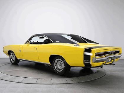 1970 Dodge Charger RT 426 Hemi 3