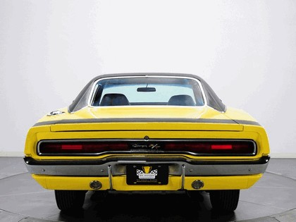 1970 Dodge Charger RT 426 Hemi 5