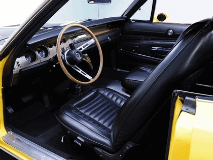 1970 Dodge Charger RT 426 Hemi 7