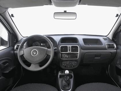 2012 Renault Clio Mercosur 14
