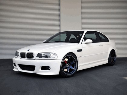 2012 BMW M3 ( E46 ) by EAS 1
